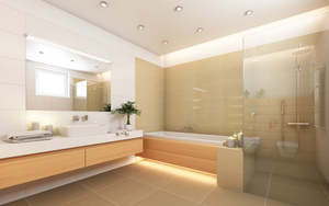 5 Bathroom Remodeling Trends