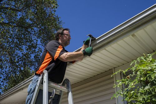 Home Maintenance Checklist: Fall To-Dos
