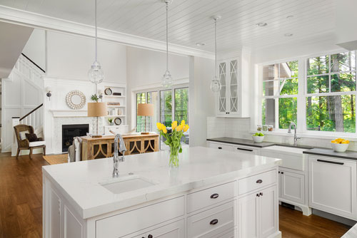 Terrell Kitchen Island Review