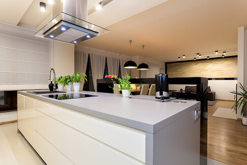 Who Can Resist The Wow Factor Of Italian Kitchen Style