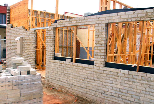 When Time Is Money: Home Builders Slowed By Permit Delays