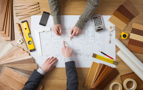 5 High Return On Investment Remodeling Projects