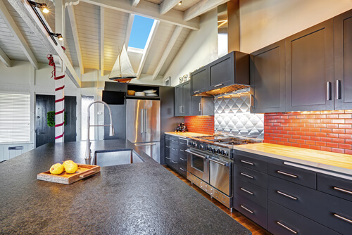 Is Your Kitchen Remodeling Plan Functional?