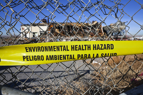 Does Your Home Contain Toxic Building Materials?