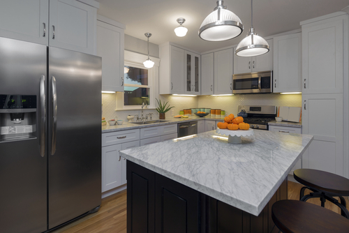 Navigating The Kitchen Countertop Options