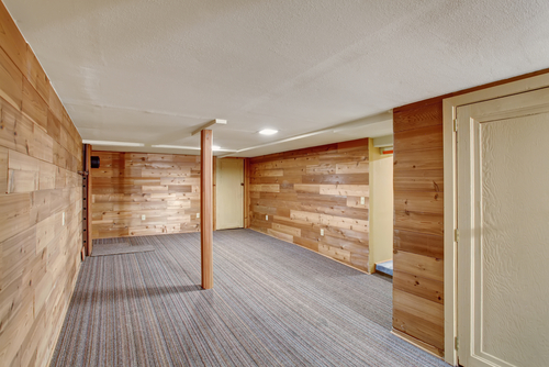 Get Extra Income From Your House: Basement Remodeling