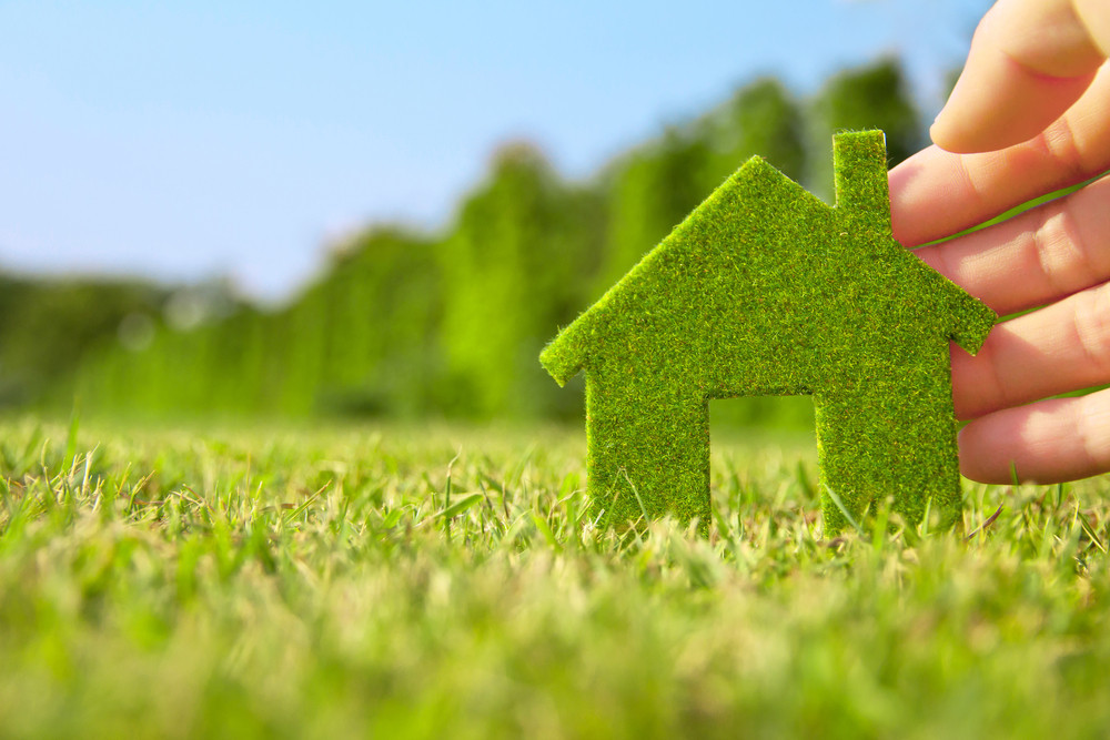 Houses Are Going Green: Home Remodeling Using Eco-Friendly Materials